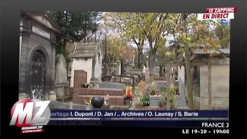 Morandini Zap: Une femme incinérée à la place d'une autre après l'inversion des corps au funérarium