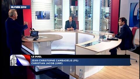 Morandini Zap: Gros clash sur le passé judiciaire du socialiste Cambadélis