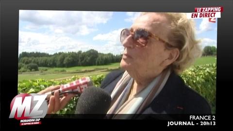 Morandini zap : Hollande/Chirac, la rencontre par Bernadette
