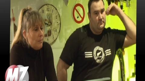 Morandini zap : Il demande aux clients de quitter le restaurant après avoir découvert des pigeons morts