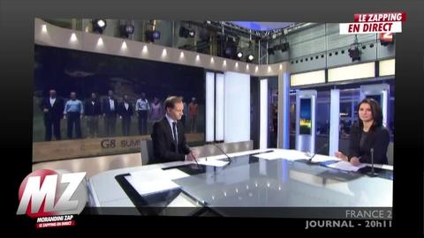 """Morandini Zap/Jean-François Copé: """"François Hollande au G8? Un marché de dupes"""""""