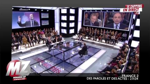 Morandini Zap : Jean Francois COPE revient sur le racisme antiblanc