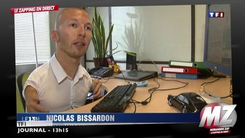 Morandini Zap: Une loi impose aux entreprises d'employer 6% de travailleurs handicapés