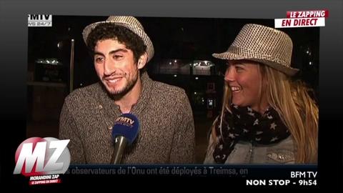 Morandini zap : Madonna 14 juillet Stade de France