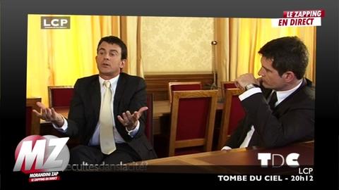 Morandini Zap/Manuel Valls: son avis sur les mosquées en France