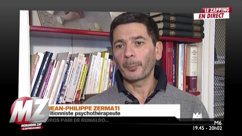 Morandini Zap : Méconnaissable RONALDO doit perdre du poids