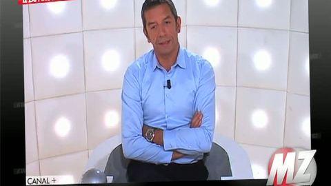 """Morandini Zap: Michel Cymes: """"Pour faire de la télé, coucher c'est mieu!"""""""