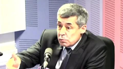 Morandini Zap: Nouveau coup de gueule d'Henri Guaino ce matin sur France Culture