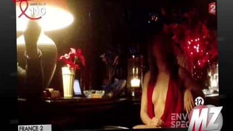 Morandini Zap: De plus en plus de Françaises se prostituent dans des maisons closes belges