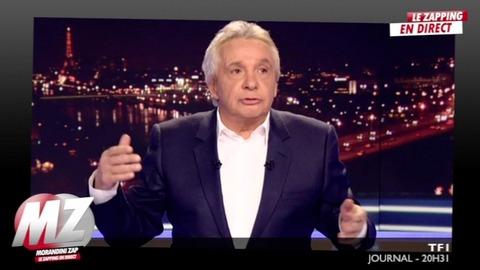 """Morandini zap : """"la politique, on nous prend pour des cons !"""""""