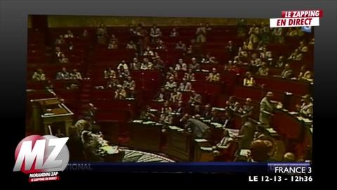 Morandini Zap: Retour sur les moments forts de l'Assemblée nationale