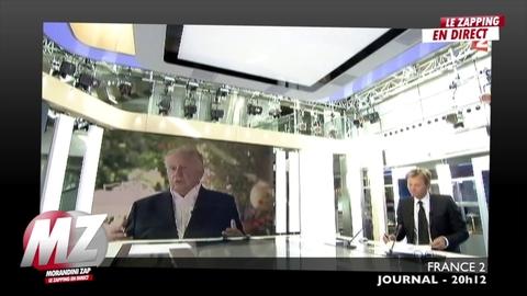 """Morandini zap : """"T.Rolland était l'archétype du français moyen"""""""