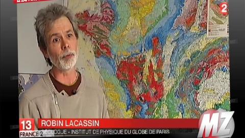 Morandini Zap: Un séisme a secoué les Alpes de Haute Provence la nuit dernière