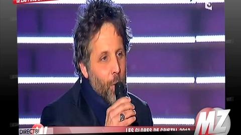 Morandini Zap : Stéphane Guillon n'a jamais été censuré par France 3