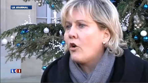 Morano exige des excuses publiques de François Hollande