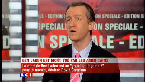 """Mort de ben Laden : """"des scènes de liesses déplacées"""""""