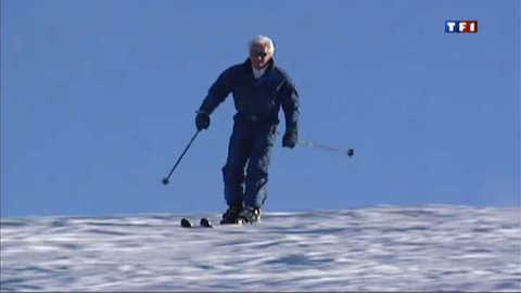 """Mort d'Emile Allais, """"père"""" du ski français"""