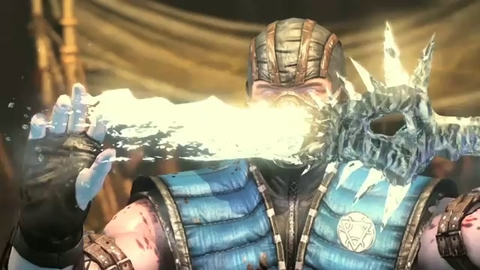 Mortal Kombat X - Factions Trailer - PS4 Xbox One PS3 Xbox360 PC