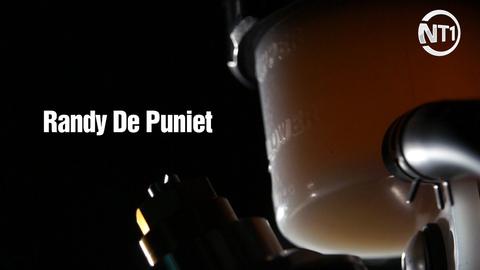 Moto GP : Laurent Corric nous parle de Randy De Puniet