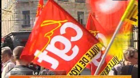Le mouvement des éboueurs semble s'épuiser (Lyon)