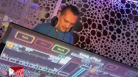 MTV RUSSIA MICS 2011
