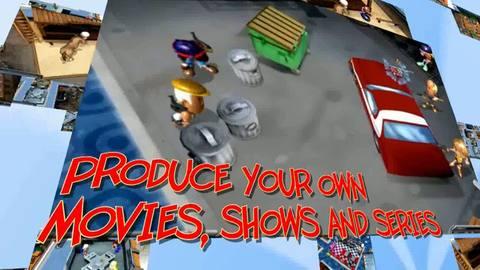 MUD tv - Trailer - PC