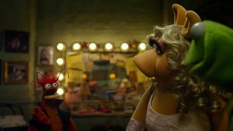 Les Muppets : Le Retour -- Extrait : Partenaire de danse - VF