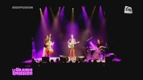 Musique: Gaïo en concert à Marseille