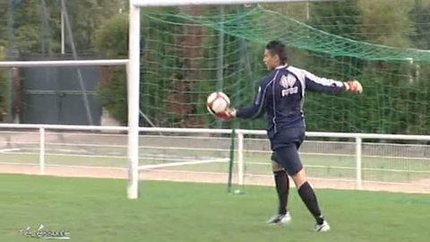 MyFootPro, le réseau social du football amateur (Essonne)