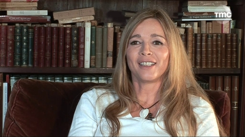 Les mystères de l'Amour - Interview d'Hélène Rollès