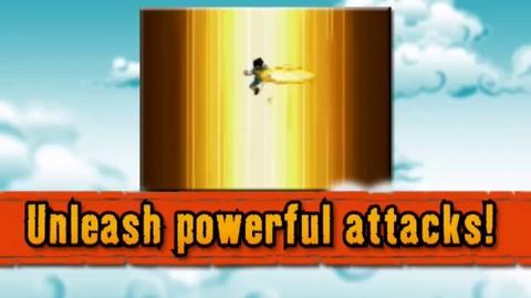 Naruto Shippuden: Naruto vs. Sasuke - Trailer - NDS