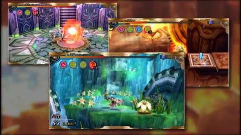 Nayuta no Kiseki - Gameplay Trailer 2 JP - PSP.mp4