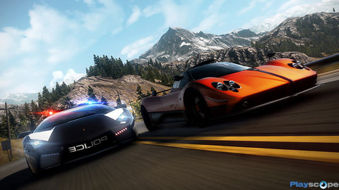 Need for Speed Hot Pursuit - Uncovered Trailer - PS3 Xbox360
