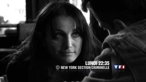 NEW YORK SECTION CRIMINELLE - LUNDI 6 AVRIL 2009 22:40