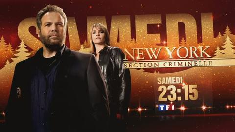 New York Section Criminelle - SAMEDI 17 DÉCEMBRE 2011 23:15