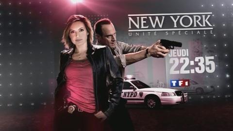 New York Unité Spéciale - JEUDI 5 JANVIER 2012 22:35