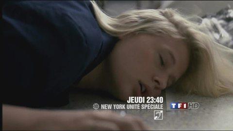 New York unité spéciale - JEUDI 2 FÉVRIER 2012 23:40