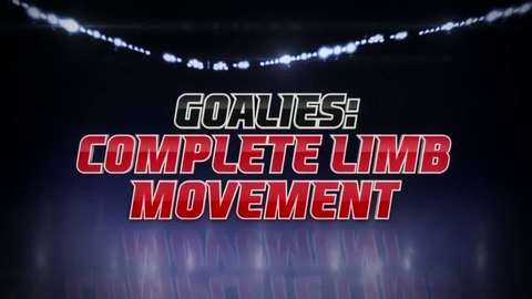 NHL 13 - Quick Clip Goalies - PS3 Xbox360.mp4