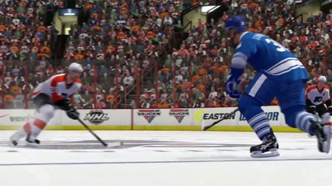 NHL 13 - Road to NHL 13 Part 3 - PS3 Xbox360.mp4