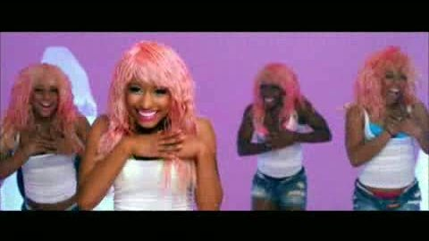 Nicki Minaj - Super Bass (2011)