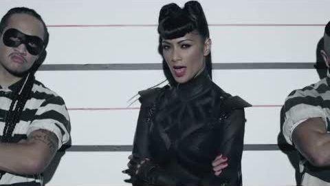 Nicole Scherzinger - Poison (2010)