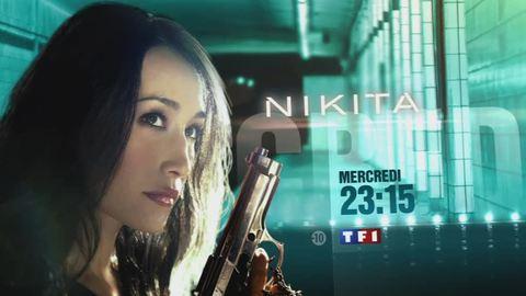 Nikita - MERCREDI 4 JANVIER 2012 23:20