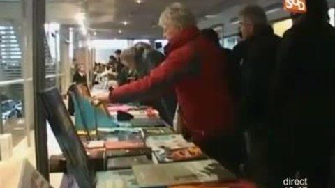 Nîmes dans l'attente du festival de la Biographie 2012
