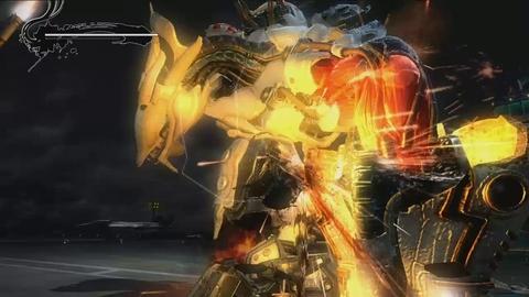Ninja Gaiden III - Vidéo : European Tour Gameplay