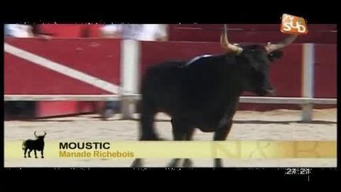 Noir et Blanc du mardi 24 juillet 2012 - Partie 3