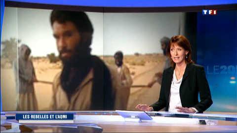Le nord du Mali aux mains des rebelles islamistes : décryptage