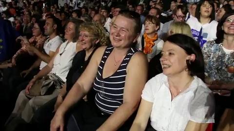 Le nouveau clip de campagne de François Bayrou