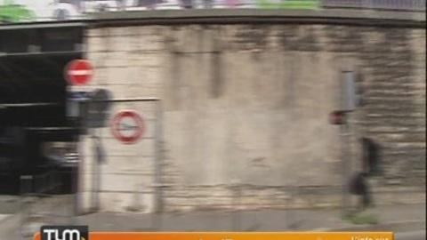 Nouveau radar à feu rouge à Lyon
