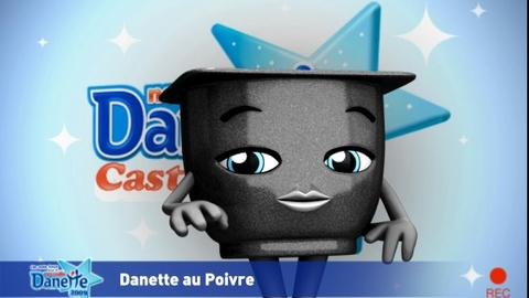 Nouvelle Danette - Casting #2