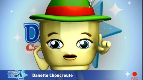 Nouvelle Danette - Casting #5